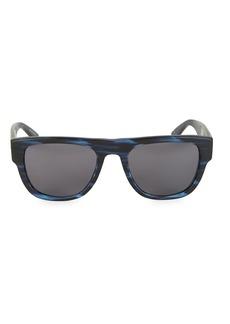 Barton Perreira Kahuna 54MM Rectangular Sunglasses