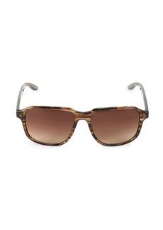 Barton Perreira Kanaloa 58MM Square Sunglasses