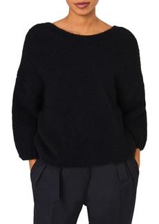 ba&sh June Button Back Sweater