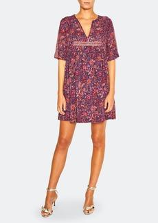 ba&sh Boho Mini Dress - 2 - Also in: 1, 0