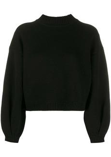 ba&sh Brille jumper