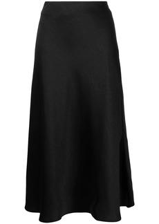 ba&sh Neddy A-line skirt