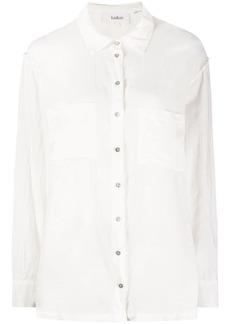 ba&sh Tao button-up shirt