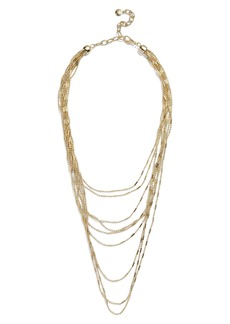 BaubleBar Alizandra Layered Necklace