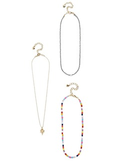 BAUBLEBAR Alleria Necklaces