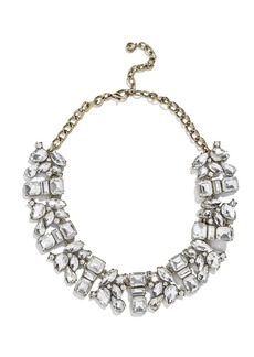 BaubleBar Anessa Statement Collar Necklace