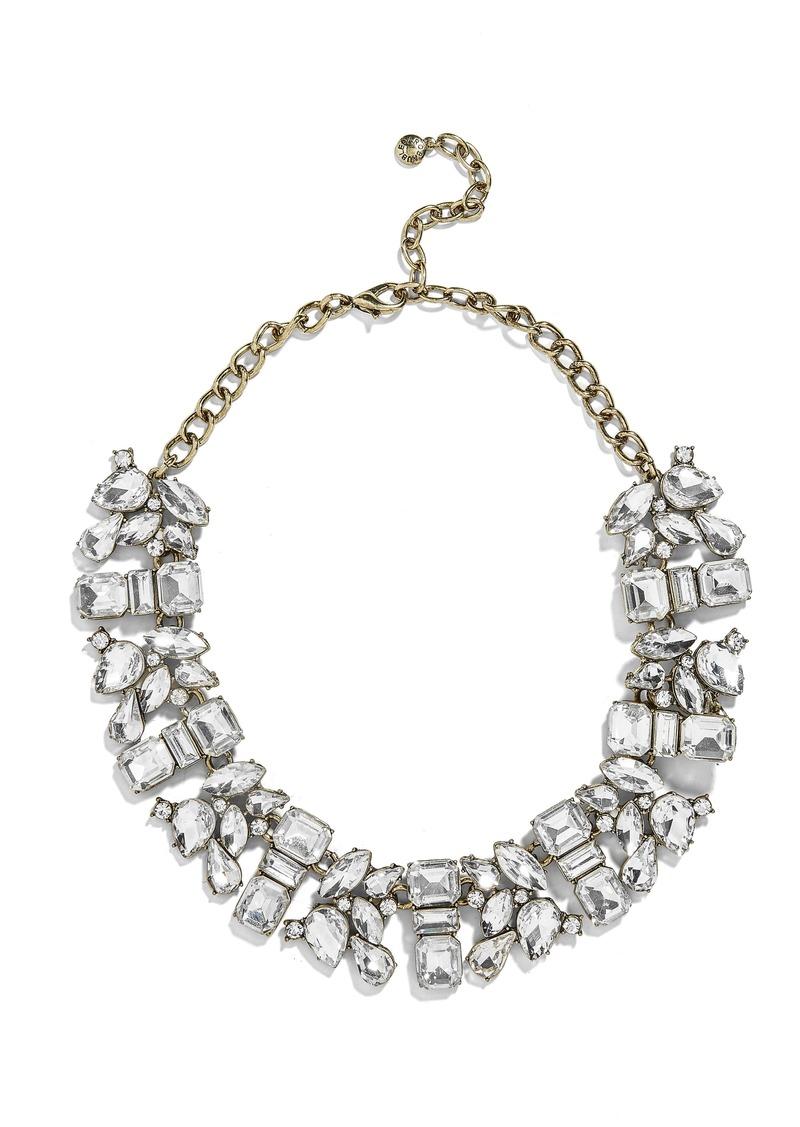 BaubleBar Anessa Statement Collar Necklace