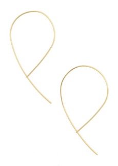 BaubleBar Arie Threader Earrings