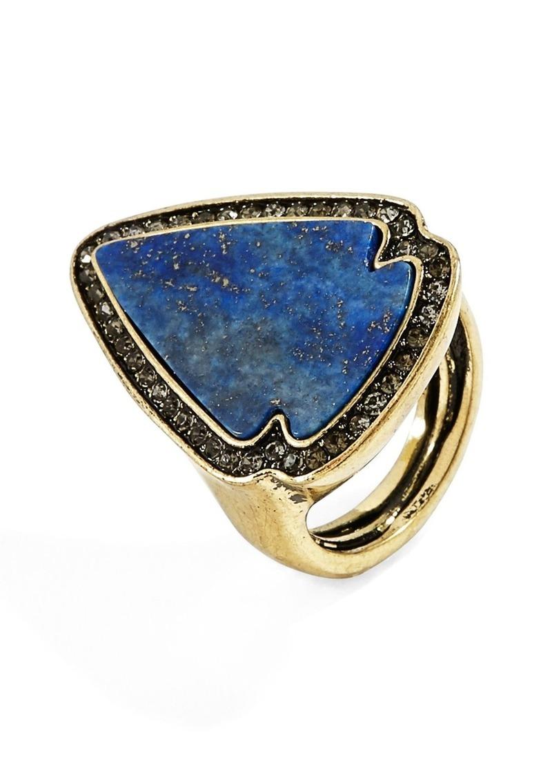 BaubleBar Arrowhead Ring