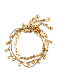 BaubleBar Asteria Set of 3 Bracelets