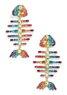 BaubleBar Baiji Drop Earrings