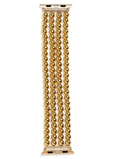 BaubleBar Beaded Apple Watch® Band