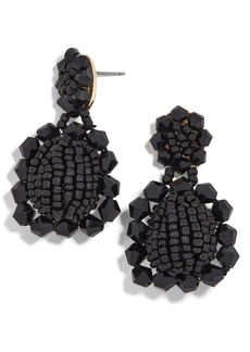 BaubleBar Beaded Drop Earrings