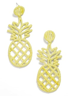 BaubleBar Bermuda Drop Earrings