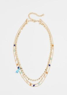 BaubleBar Brynn Layered Necklace