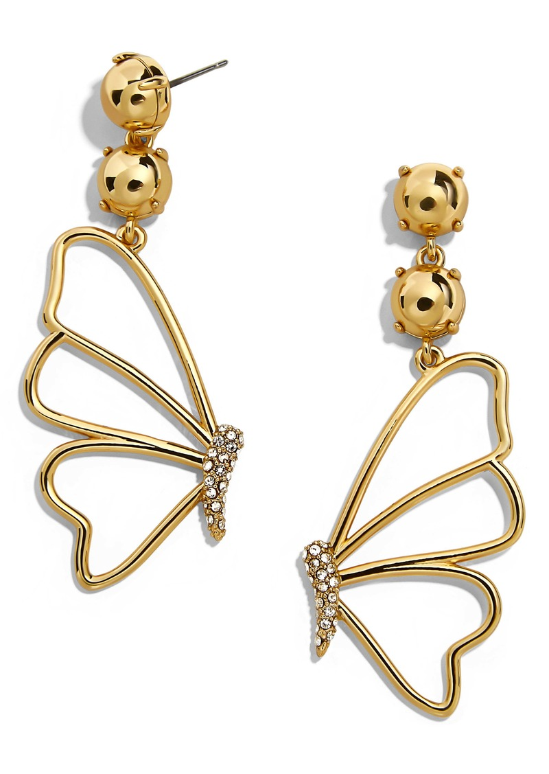 BaubleBar Lady Drop Earrings