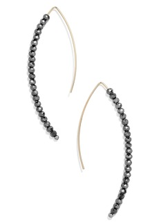 BaubleBar Cait Beaded Earrings