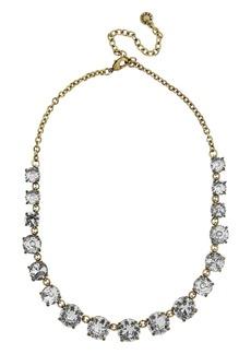 "BAUBLEBAR Camryn Glass Necklace, 15"""