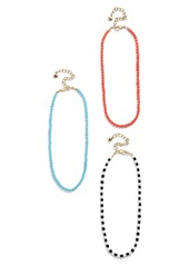 BaubleBar Chani Set of 3 Necklaces