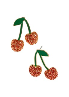 BAUBLEBAR Cherry Drop Earrings