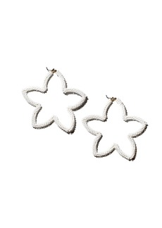 BAUBLEBAR Coraline Star Drop Earrings