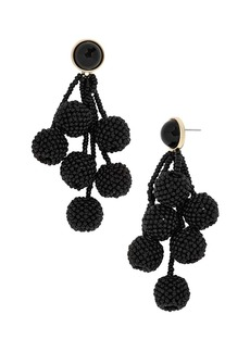 BAUBLEBAR Coretta Drop Earrings