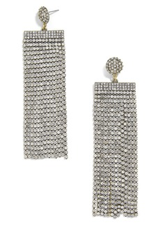 BaubleBar Corisande Drop Earrings