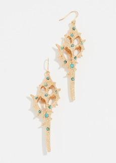 BaubleBar Crete Drop Earrings