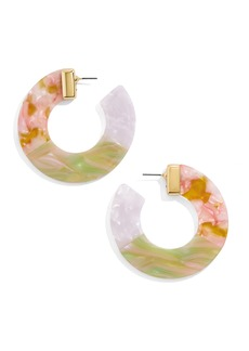 BaubleBar Dessa Hoop Earrings