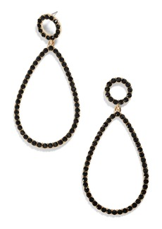 BaubleBar Eleni Teardrop Earrings