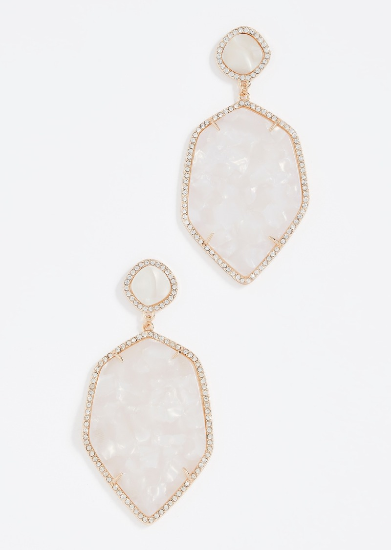 white british earrings stone jewellery image small from