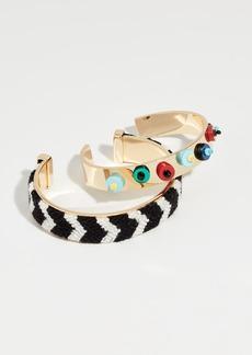 BaubleBar Etana Bracelet Set