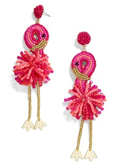 BaubleBar Fantasia Laguna Drop Earrings