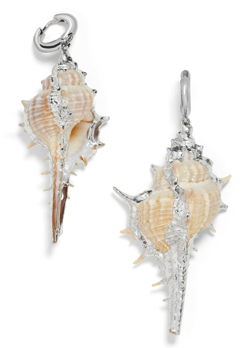 BaubleBar Galapagos Drop Earrings