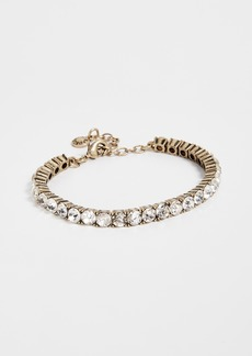BaubleBar Rhinestone Bracelet