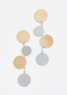 BaubleBar Rona Drop Earrings