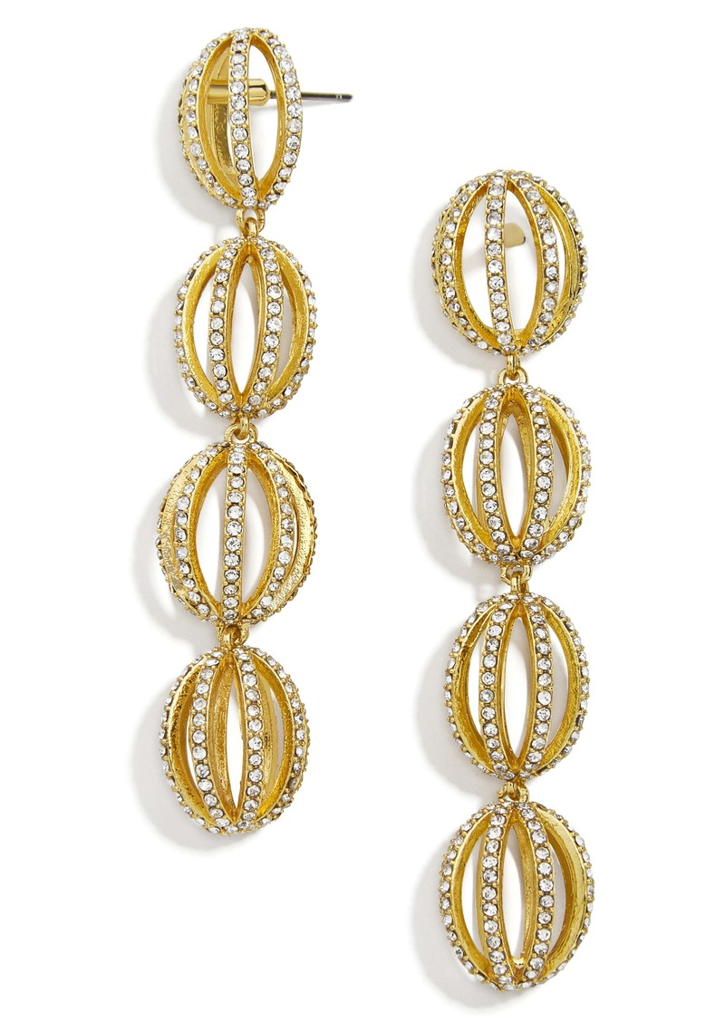 BaubleBar Ami Drop Earrings