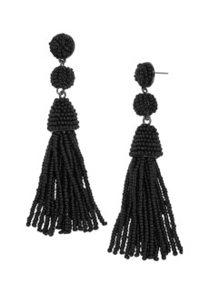 BAUBLEBAR Granita Drop Earrings