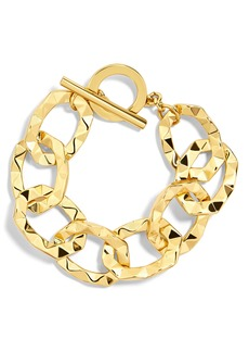 BaubleBar Jameya Linked Bracelet