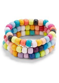 BaubleBar Jayde Set of 3 Bracelets