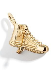 BaubleBar Keep Moving Shoe Charm