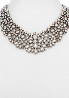 BAUBLEBAR Kew Collar Statement Necklace, 16""