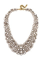 BaubleBar 'Kew' Crystal Collar Necklace
