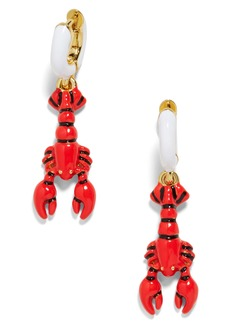 BaubleBar Laguna Lobster Drop Earrings