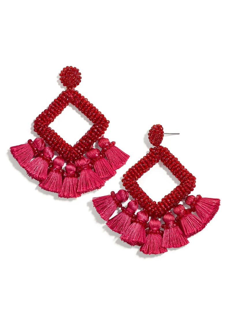 BaubleBar Laniyah Drop Earrings