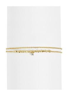 BaubleBar Layered Bracelet