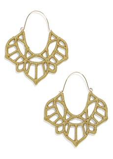 BaubleBar Mareta Drop Earrings