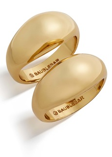 BaubleBar Maro Set of 2 Rings