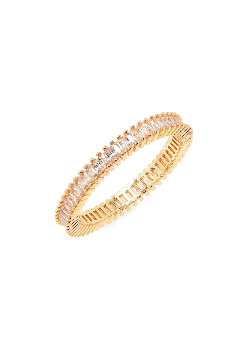 BaubleBar Mini Alidia Stacking Ring