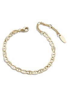 BaubleBar Mini Jupiter Chain Bracelet